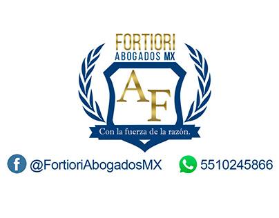 Publicidad Fortiori Abogados
