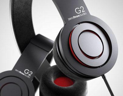 G2 Headphones