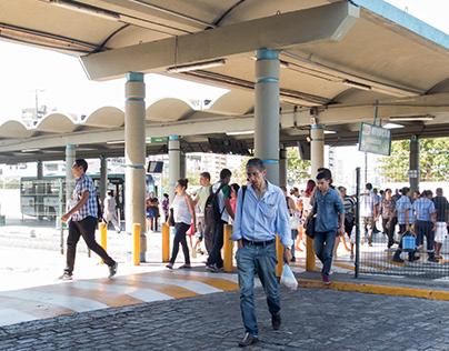 Ruas de Fortaleza