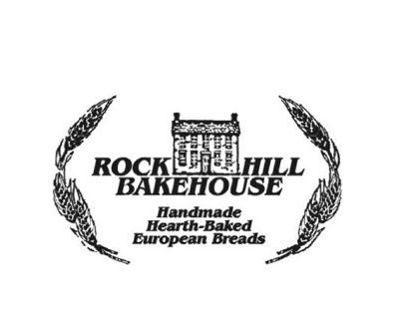 Web Design - Rock Hill Bakehouse
