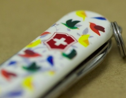 Victorinox Swiss Army - Little Birds