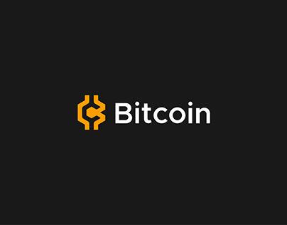Logo Redesign - Bitcoin