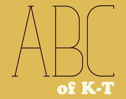 ABC of K-T