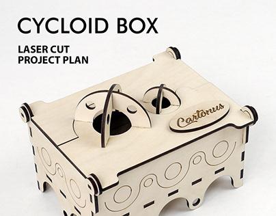 Cycloid box
