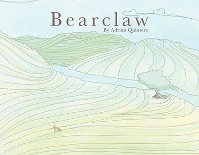 Bearclaw: Children's Book