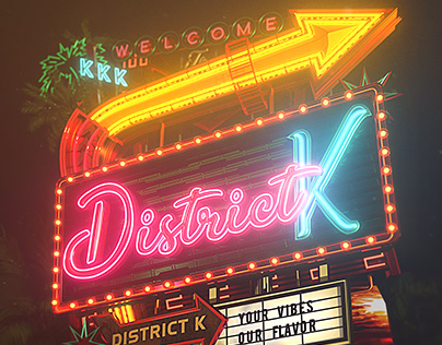 District K