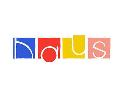 Haus Logo & Brand Identity