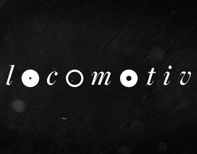 Locomotiv Logo