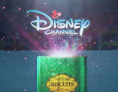Disney's Wizards of Warna Walk
