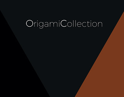 OrigamiCollection