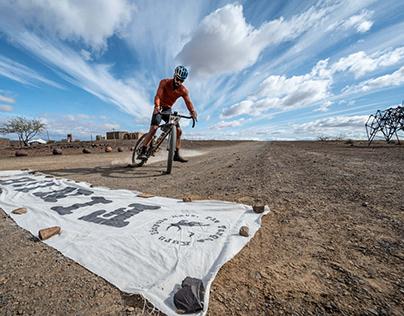 Tanqua Kuru Bicycle Race Manifesto
