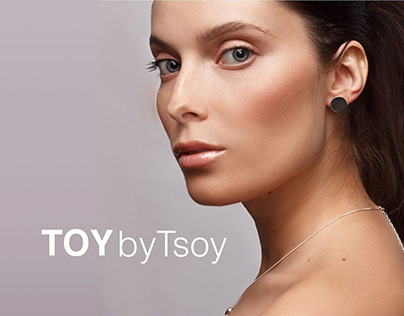 E-shop for silver jewelry Toy for Tsoy