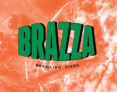 BRAZZA - Brazilian Pizza