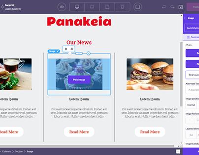 Landing Page Shopify