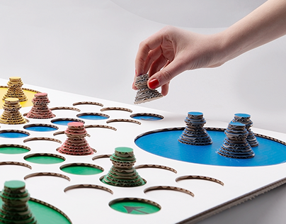 Board Games 2 prototype - LUDO