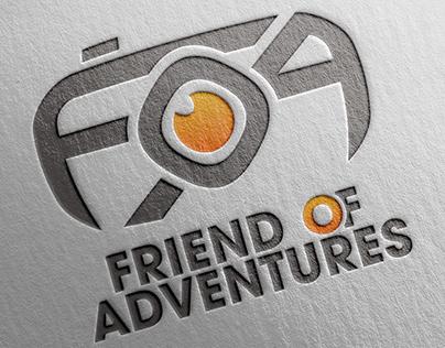 Friend of adventures logo