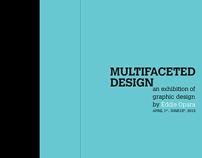 Cataloge design : Eddie Opara