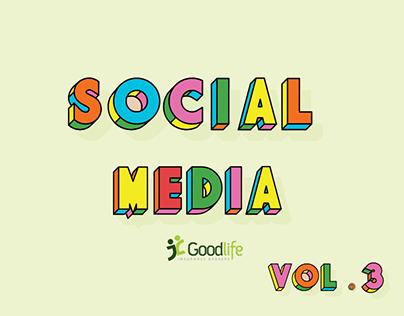 Goodlife Insurance Social Media Posts