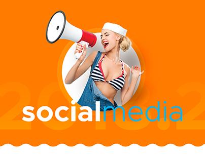 Social Media | 2018.2