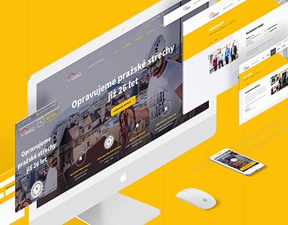 Ramico webdesign