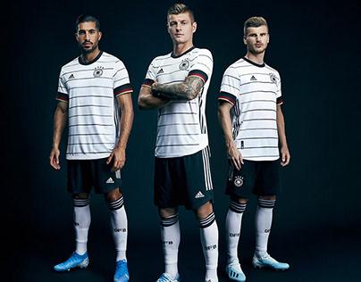 DFB x Die Mannschaft