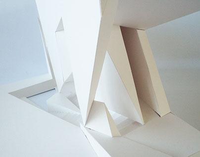 ARCH 100A: Stair
