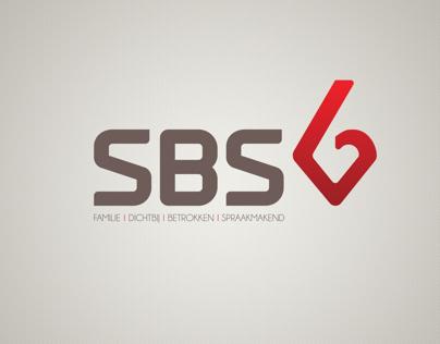 Rebranding SBS6