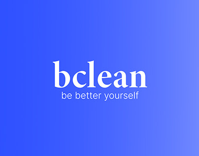 bclean - your assistant in cleaning the house