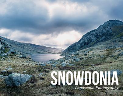 Snowdonia: Landscape Photography