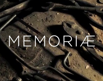 · MEMORIÆ · Experimental animation