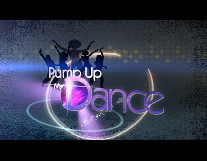 Pump Up My Dance