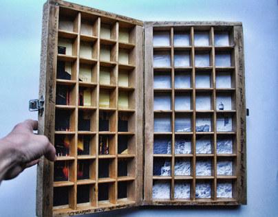 Photo Poetry Box