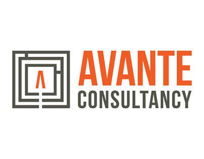 Avante Consultancy - Huisstijl en website