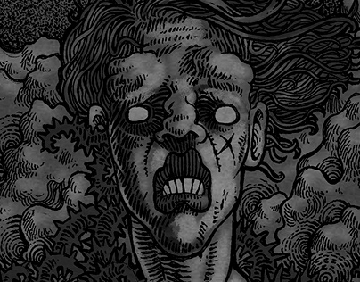 Thorns ( Short Comics - 2019)