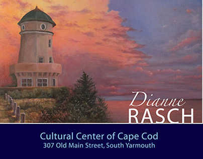 2014 Cape Cod Cultural Center Exhibit