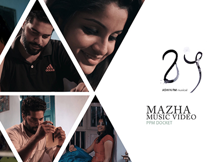 Mazha | Malayalam Music Video