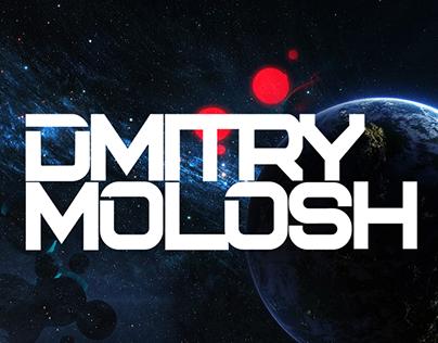 Dmitry Molosh - Sistema Identidad
