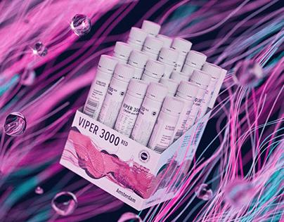 Liquid & Liquid: Packaging limited edition