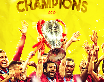 LIVERPOOL WIN THE CHAMPIONS LEAGUE 2019