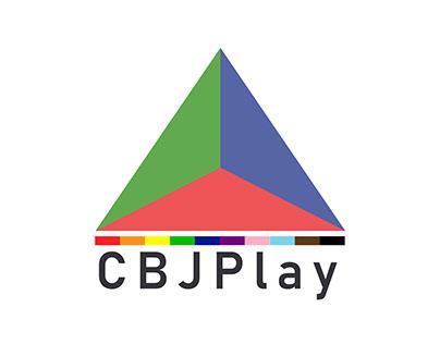Twitch Logo - CBJPlay