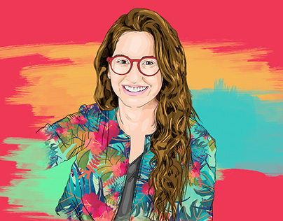 Ilustraciones Festival de Youtubers - Colsubsidio