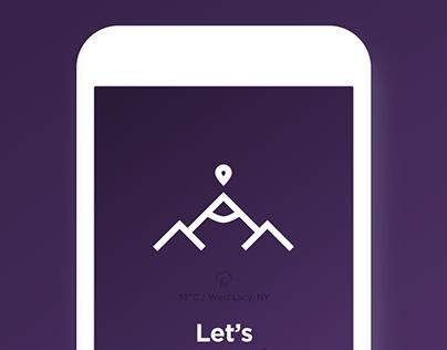 LAVA app
