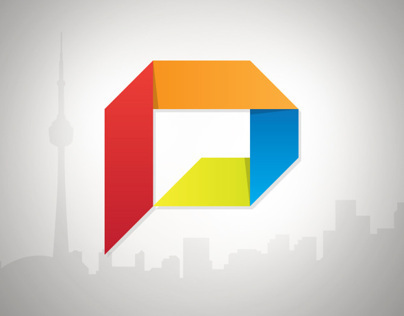 Toronto PATH Logo & App Re-Design