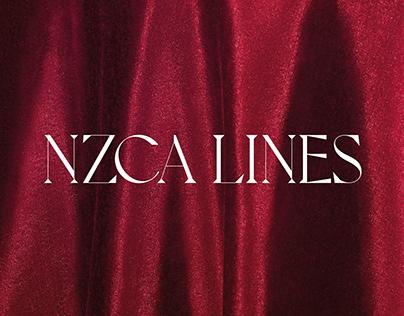 """NZCA LINES """"Pure Luxury"""""""