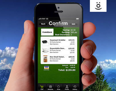 Mobile iOS Design & Dev
