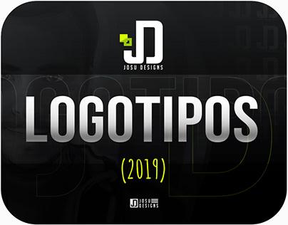Logotipos (2019)