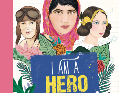 I am a Hero - Carlton Books