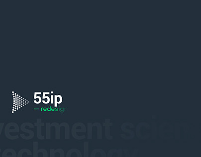 55IP Financial Dashboard