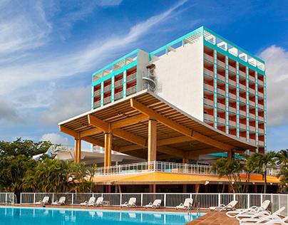Photos Hotel Arawak