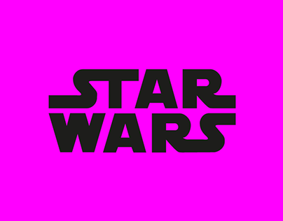 Star Wars | Website Demo